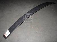⭐⭐⭐⭐⭐ Рессора задняя дополнительная    ГАЗ 3302 1-лист. (подрессорник)