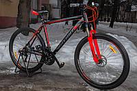 """Горный велосипед Avanti Smart 27,5"""" 2019 цвета, фото 1"""