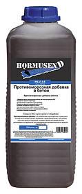 Противоморозная добавка в бетон Hormusend HLV-44 1 л