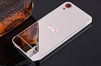 Алюминиевый чехол бампер для HTC Desire 828