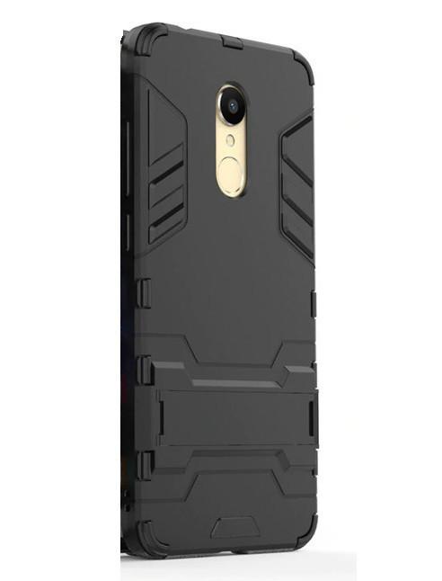 Противоударный бампер Xiaomi Redmi 5 Plus