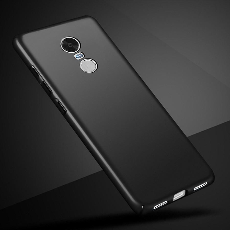 Чехол бампер Soft Touch Mofi для Xiaomi Redmi 5 Plus