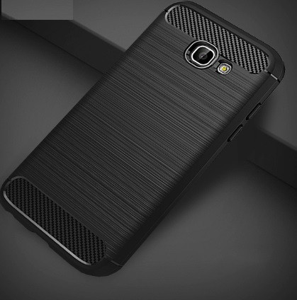 Защитный чехол-накладка Samsung Galaxy A5/A520 (2017)