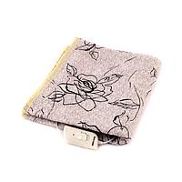 Электропростыня NEW KET Gray 75×155 см