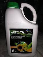 Протравитель семян Арес аналог Апрон 350; Металаксил-М 350; для подсолнечника, свеклы, капусты, огурцов, лука