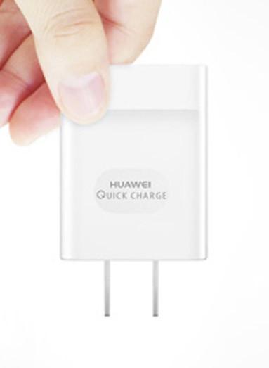 Зарядное устройство HUAWEI HW-059200CHQ с Quick Charge 2.0