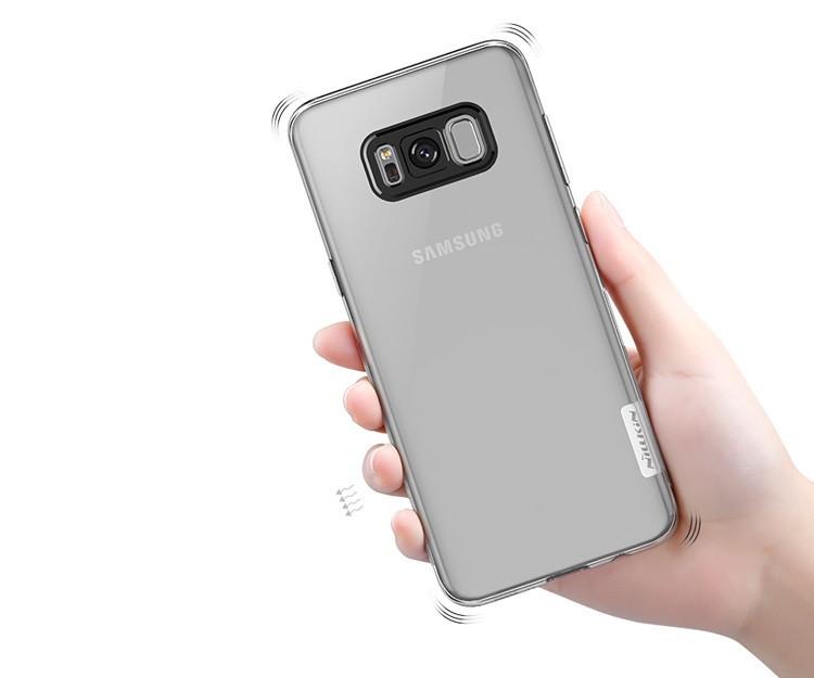 Чехол Nillkin для Samsung Galaxy S8