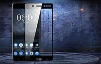 Защитное стекло 2.5 Dдля Nokia 6, фото 1