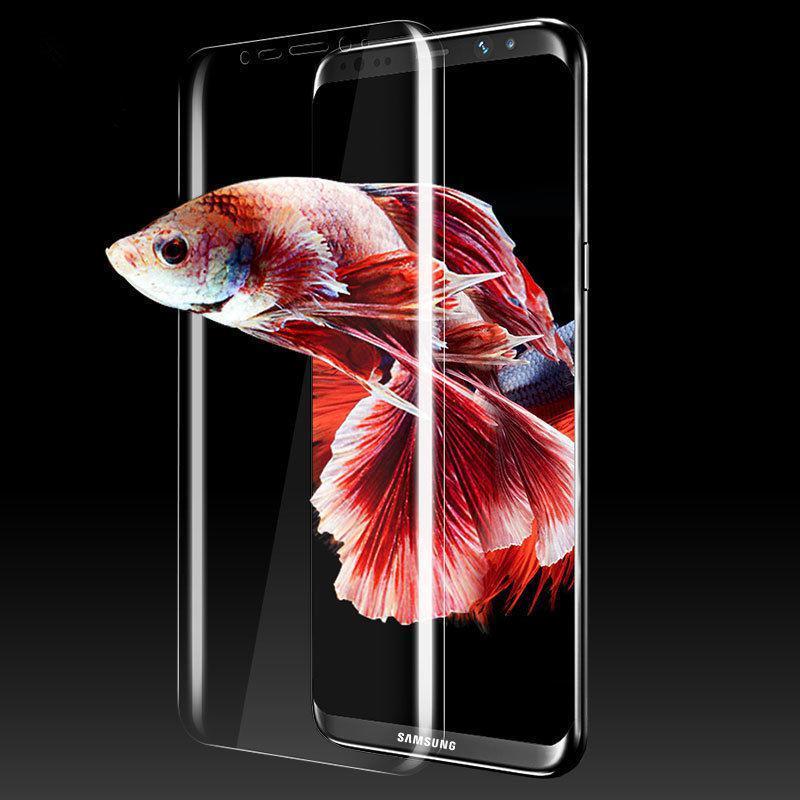 Защитная пленка для Samsung Galaxy S8 Plus