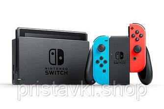 Nintendo Switch игровая приставка