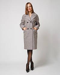 Пальто женское демисезонное  1310, 48-52