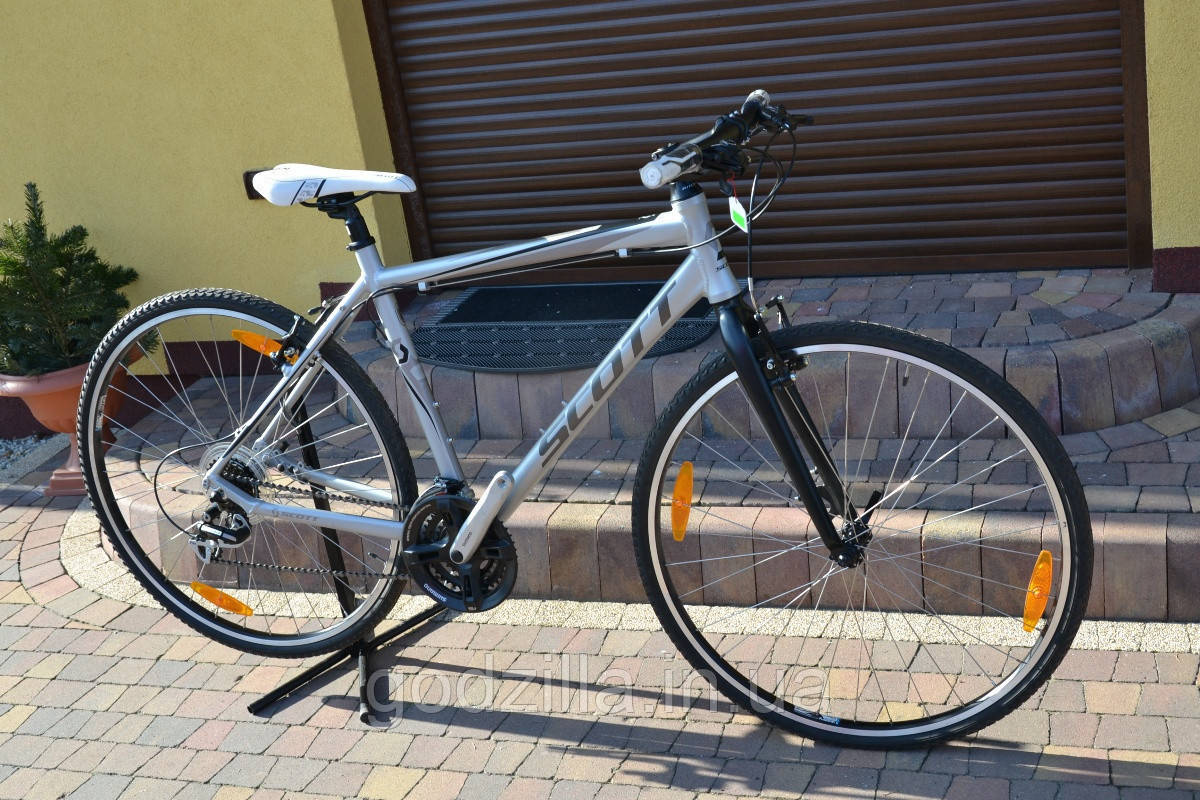 Велосипед Scott Sportster 60 Acera размер L