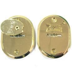 Накладка сувальдная Кале 511 золото