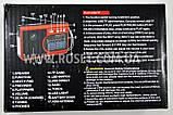 Радиоприемник Golon RX-1315 MP3 USB TF FM AUX + LED - радиоприемник с фонариком, фото 6
