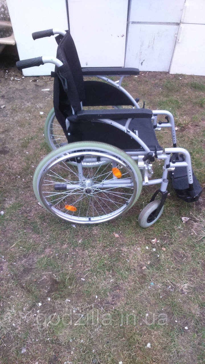 Инвалидное кресло Breezy 42 cм