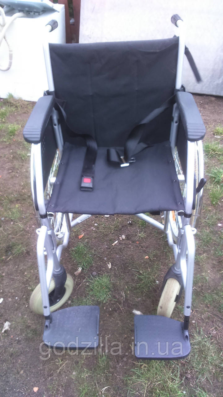 Инвалидное кресло Meyra Service 43 cм