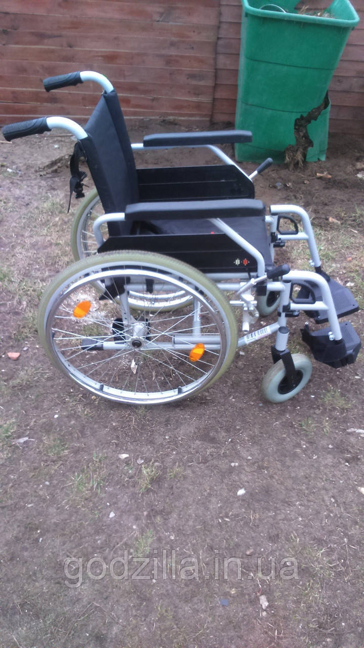 Инвалидное кресло B+B S-ECO 300 1031 38 см