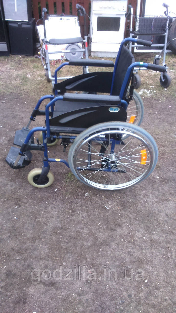 Инвалидное кресло DAYS 44 см