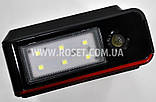 Радиоприемник Golon RX-1315 MP3 USB TF FM AUX + LED - радиоприемник с фонариком, фото 4