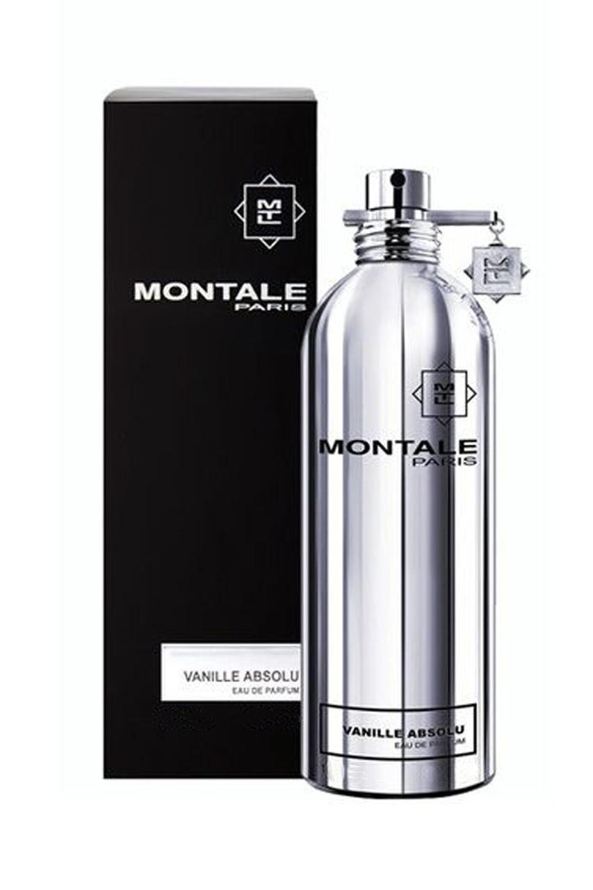 Женская парфюмированная вода Montale Vanille Absolu edp 100ml реплика