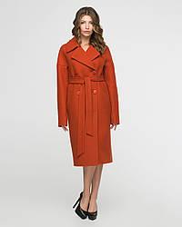Пальто женское демисезонное  1311, 44-54