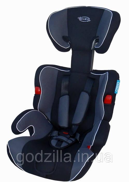 Крісло ENZO-sport 9-36кг !!