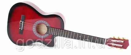 Гітара 3/4  3 КОЛЬОРИ!!!