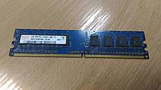 Оперативная память для ПК DDR2 1GB , фото 3