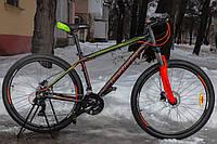 """Горный велосипед AvantiSkyline 27,5"""" 2019 (гидравлика) цвета, фото 1"""