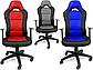 Спортивное ковшеобразное кресло игровое Konsul 800 EXTREME, фото 3