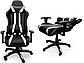 Спортивное ковшеобразное кресло игровое Konsul 800 EXTREME, фото 4