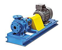 Насос центробежный консольный ANDRITZ AG (Австрия) ISO 65-50-160.6+4/2