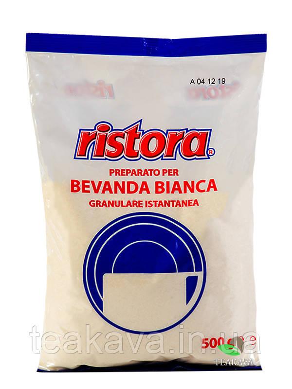 Молоко Bevanda bianca Ristora, порошок, 500 г