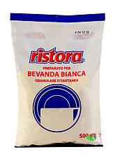 Молоко сухое Bevanda bianca Ristora, гранулы, 500 г