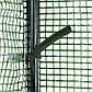 Теплица туннельная фолиевая 8.20 м2 для овощей , фото 6