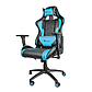 Кресло игровое вращающейся GENESIS NITRO880, фото 3