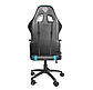 Кресло игровое вращающейся GENESIS NITRO880, фото 5