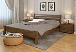 Кровать Arbordrev Венеция (120*200) сосна, фото 3
