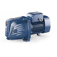 Насос Pedrollo JSWm 2AX 1.1 кВт оригинал Италия для воды центробежный поверхностный самовсасывающий
