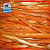 Брюшки лосося х/к 500г. Вакуум