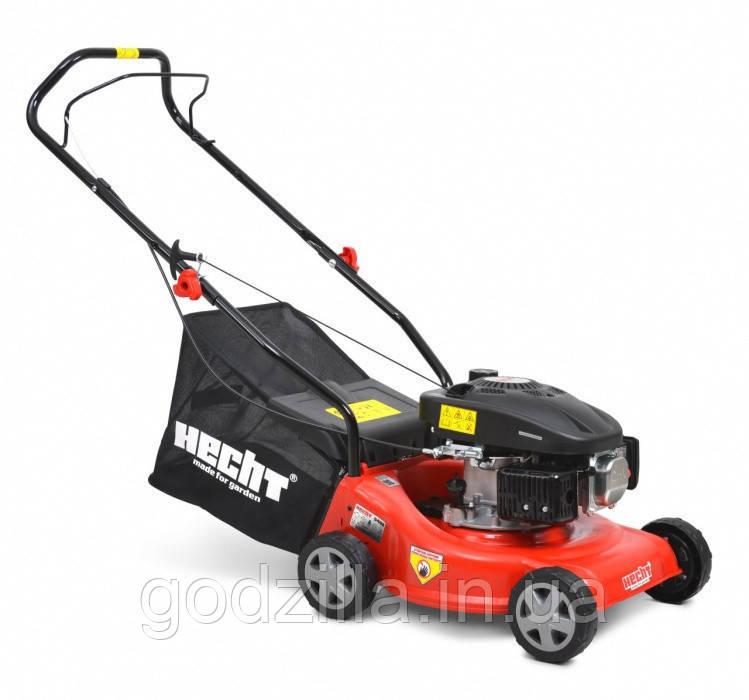Газонокосилка бензиновая HECHT 5406
