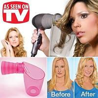 Воздушные бигуди для волос Air Curler