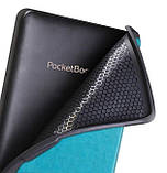 Обкладинка для електронної книги PocketBook 606 / 616 / 627 / 628 / 632 / 633 Slim - Sky Blue, фото 2