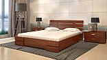 Кровать Arbordrev Дали Люкс без ПМ (160*200) бук, фото 8