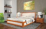 Кровать Arbordrev Рената М с механизмом (160*190) сосна, фото 5