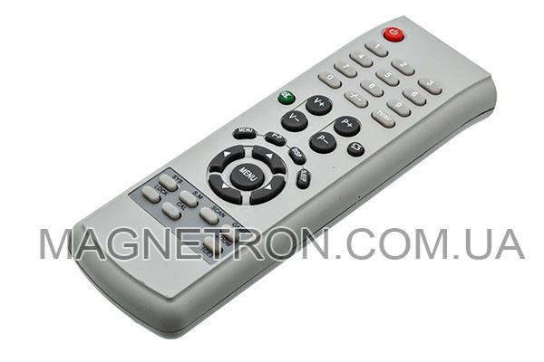Пульт ДУ для телевизора Supra 1CE3 (code: 12905)