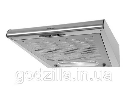 Вытяжка кухонная Ciarko ZR 50 Inox