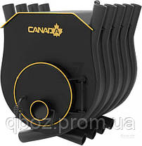 Булерьян с варочной поверхностью Canada (канада)  тип 00 - 03, фото 2