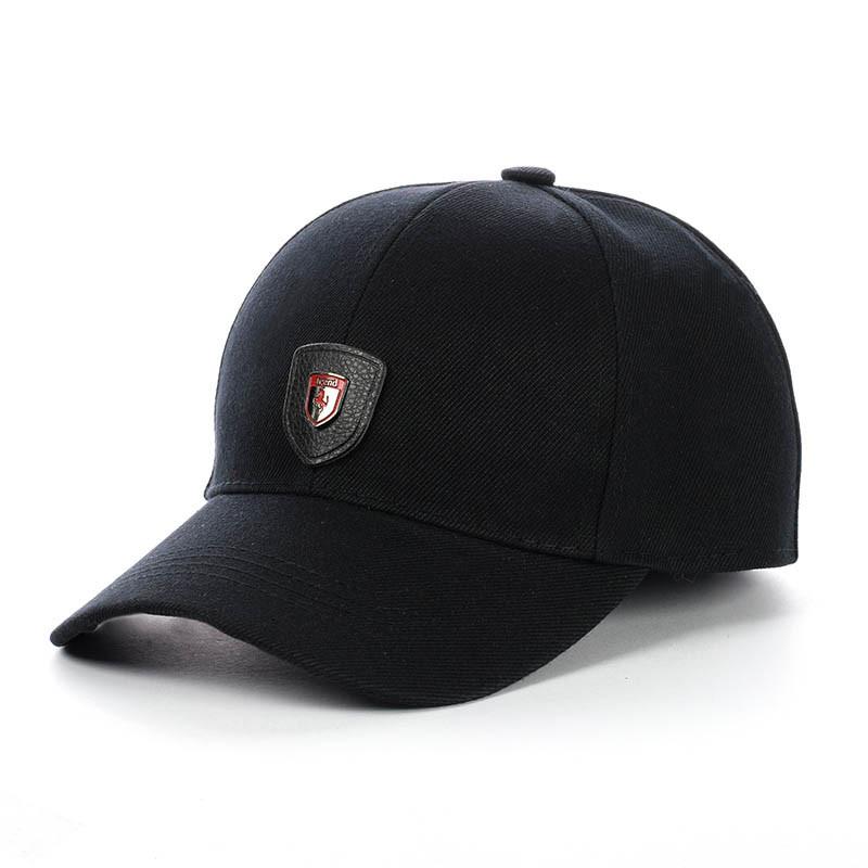 "Кепка- бейсболка с логотипом"" Ferrari"""