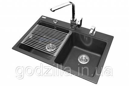 Кухонная мойка Franke Mythos MTG 620